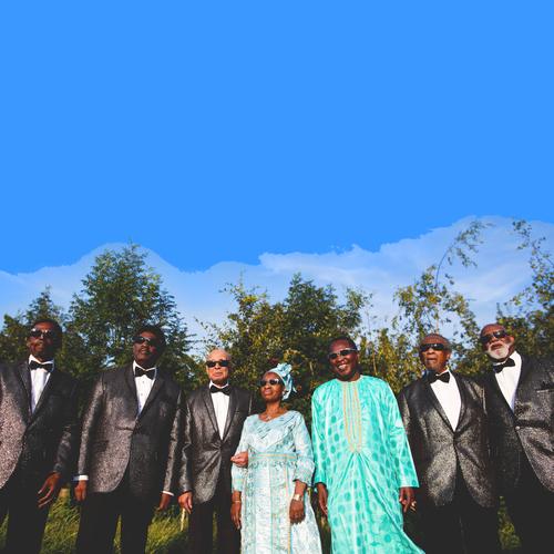 Amadou & Mariam and Blind Boys of Alabama:  From Bamako to Birmingham